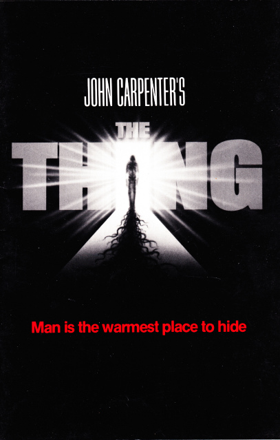 John Carpenter's The Thing (1982) | Clash Hollywood