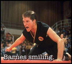 Barnessmiling