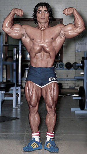 Arnolds blueprint day 5 shoulders arms 2 str8 gangster no todays bodybuilder is arguably the greatest of all time under 55 the man known as danny the giant killer padilla standing at 52 padilla is a former malvernweather Image collections