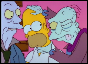 SimpsonsDialZfor Zombies