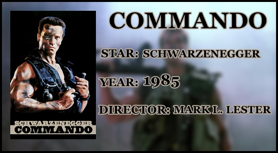 What does commando mean sexually