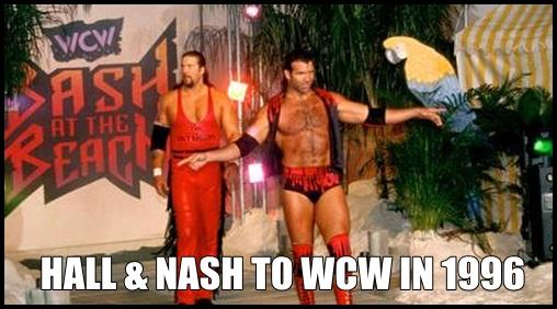NASHWCW