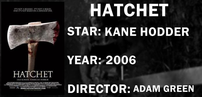 HATCHETheader